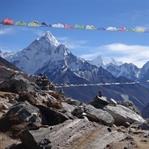 Der Mount Everest-Trek - Reise zum Dach der Welt