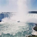 Die Niagara Fälle - mehr als nur Wasserfälle