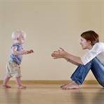 Dikkat! Bebeğin yürüme kabiliyetini köreltiyorlar