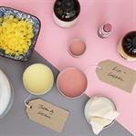 DIY Lipbalm & Beautycream mit nur 5+1 Zutaten