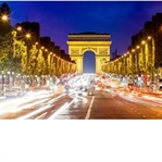 Dünyanın En Ünlü 25 Caddesi