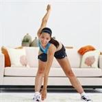 Egzersizle Diyabeti Kontrol Edebilirsiniz!