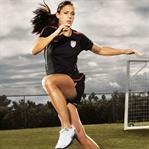 En Güzel 10 Bayan Futbolcu