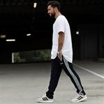 FASHION: Gemütlicher Wochenend-Look mit Adidas