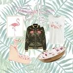 Flamingo Love – Sommerteile mit Flamingos