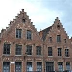 Flämische Beginenhäuser