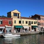 Glasinsel Murano, das Jüdische Viertel und ein her