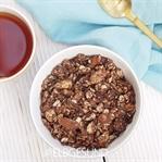Granola – selbstgemachtes Müsli aus dem Ofen