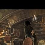 Harry Potter Serisine Yeni Kitaplar Ekleniyor