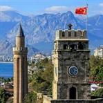 Hazırlanın Antalya'ya Gidiyoruz?