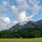 Hoher Dachstein: Am höchsten Gipfel der Steiermark