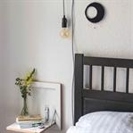 Interior-Update im Schlafzimmer