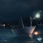 Kağıttan Gemilerimiz