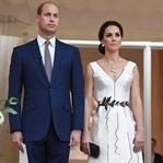Kate Middleton: Gosia Baczynska elbise