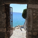 Kebo unterwegs... Krk, Kroatien, Adria, Urlaub...