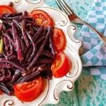 Kınalı Börülce Salatası