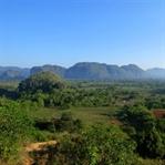 Küba'nın Yeşil Vadisi; Vinales