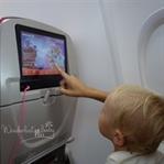 Langstreckenflug mit Baby – Entspannt fliegen!