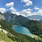 Leopoldsteinersee: Der schönste See der Steiermark