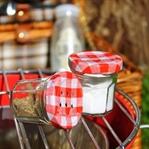 Lifehack fürs Picknick: Pfeffer & Salz to go!