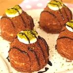 Mini Köstebek Pasta Tarifi