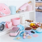 Mutfaklar için yeni tema: Renkli Mutfaklar
