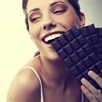 Mutsuz Olunca Çikolata ve Hamur İşi Yiyoruz!