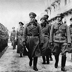 Nazilerin Çöl Tilkisi Erwin Rommel Kimdir