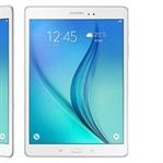 Nougat Güncellemesi Galaxy Tab A 9.7 İçin Geliyor