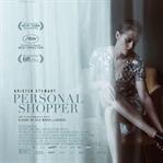 Personal Shopper / Hayalet Hikayesi
