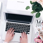 Pinterest für Fashion Blogger