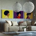 Pop Art Dekorasyon Nasıl Oluşturulur?