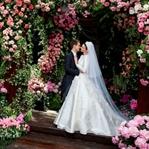 Prensesleri Kıskandıracak Güzellikte Miranda Kerr