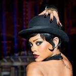 Rihanna Oscar İstiyor