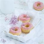 """""""Rosa Holunder Donuts!"""""""