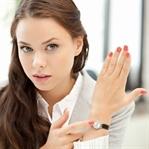 Saat ve Yüzüğünüz Aşırı Sıkmaya Başladıysa...