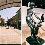 Salut Rodin // Kunst und Mode in der Provence