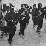 Savaşta Müzik: İsyandan Vatanseverliğe