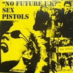 Sex Pistols: Müziğin Suratına Atılan Faça