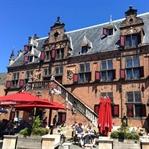 Städtetrip Nijmegen