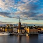 Städtetrip: Stockholm (Schweden)
