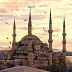 Süleymaniye'nin Mücevherli Minaresi