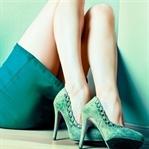 Topuklu ayakkabı Türk kadınına göre değilmiş