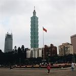 Traveldiary Taipei