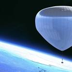 Uzayın Sınırlarında İlk Balon Yolculuğu: Bloon