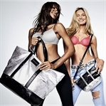 Victoria's Secret meleklerine sürpriz