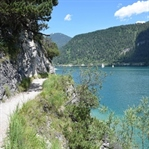 Wanderung zur Gais Alm am Achensee