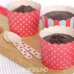 Wunder-Muffins: schokoladig, saftig und detox