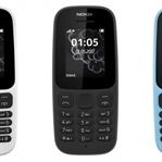 Yeni Nokia 105 Geliyor. İşte Tüm Özellikler