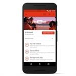 YouTube Red Google Play Müzik ile Birleşiyor!